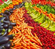 Co je to vláknina aproč je nedílnou součástí stravy?